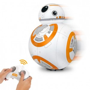 Inflatable BB-8 Star Wars RC Toy