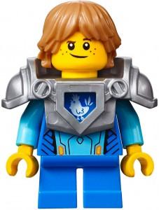 LEGO Nexo Knights - Robin