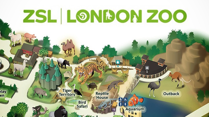 Shrek world london reviews