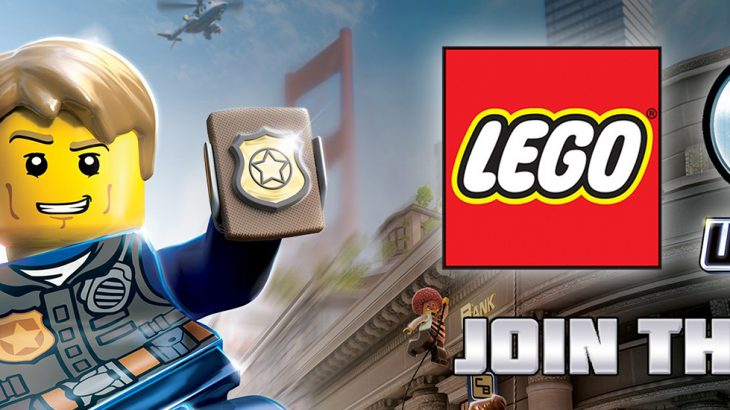 Ignore The LEGO City Undercover Rumours! – ToysWorld