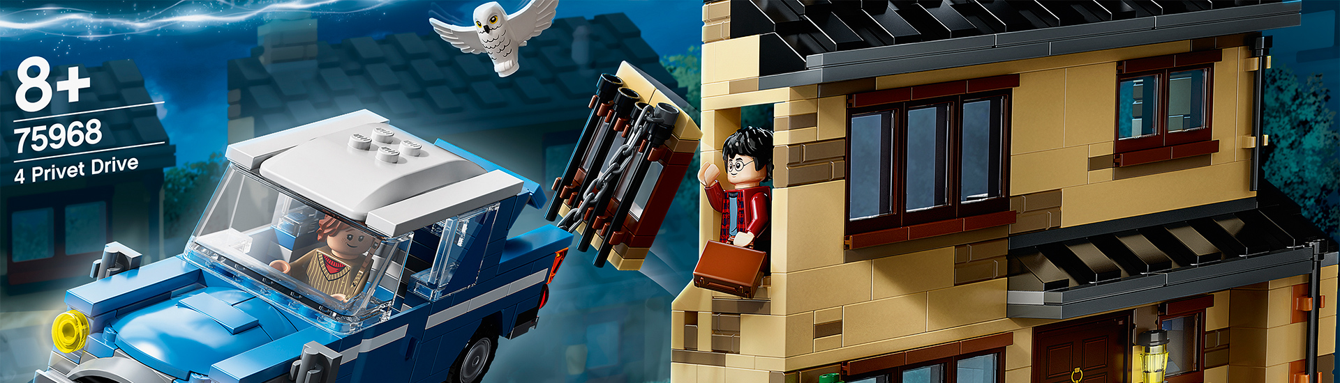 2020 Lego Harry Potter Sets Revealed Toysworld